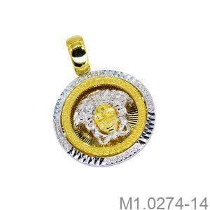 Mặt Dây Chuyền APJ Vàng 10k - M1.0274-14
