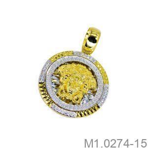 Mặt Dây Chuyền APJ Vàng 10k - M1.0274-15