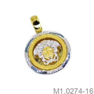 Mặt Dây Chuyền APJ Vàng 10k - M1.0274-16