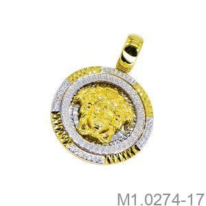 Mặt Dây Chuyền APJ Vàng 10k - M1.0274-17