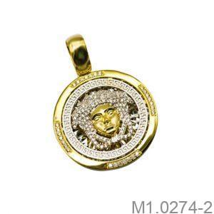 Mặt Dây Chuyền APJ Vàng 10k - M1.0274-2