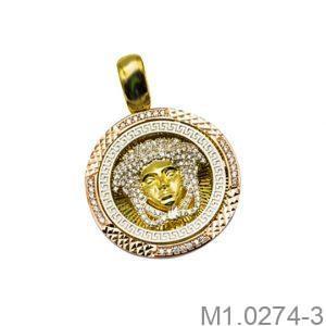 Mặt Dây Chuyền APJ Vàng 10k - M1.0274-3