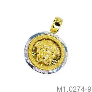 Mặt Dây Chuyền APJ Vàng 10k - M1.0274-9
