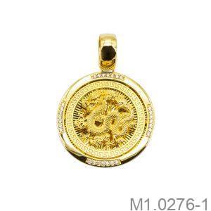 Mặt Dây Chuyền APJ Vàng 10k - M1.0276-1