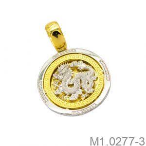 Mặt Dây Chuyền APJ Vàng 10k - M1.0277-3