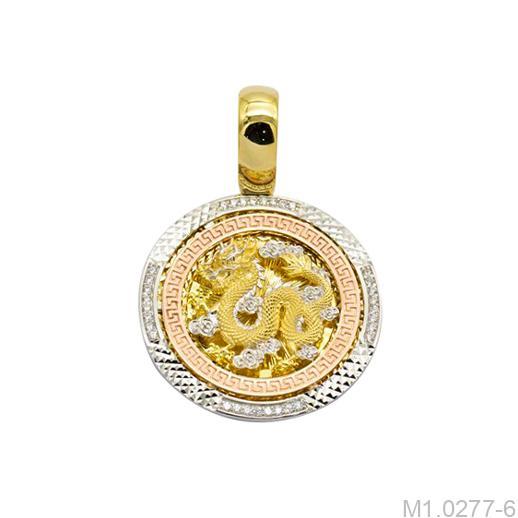 Mặt Dây Chuyền APJ Vàng 10k - M1.0277-6
