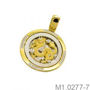 Mặt Dây Chuyền APJ Vàng 10k - M1.0277-7