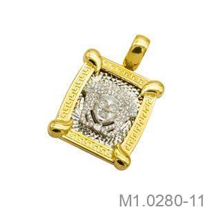 Mặt Dây Chuyền APJ Vàng 10k - M1.0280-11