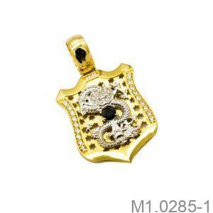 Mặt Dây Chuyền APJ Vàng 10k - M1.0285-1