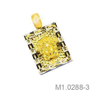 Mặt Dây Chuyền APJ Vàng 10k - M1.0288-3