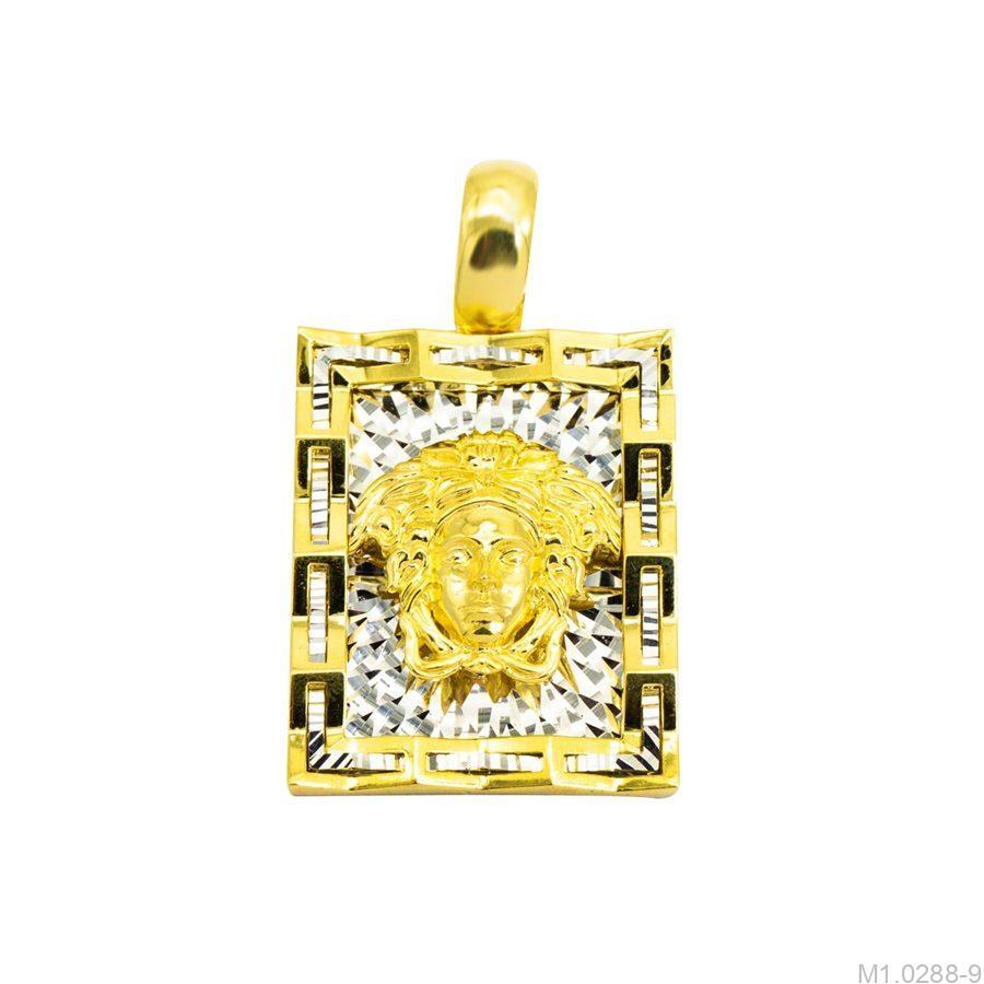 Mặt Dây Chuyền APJ Vàng 10k - M1.0288-9