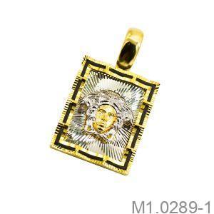 Mặt Dây Chuyền APJ Vàng 10k - M1.0289-1
