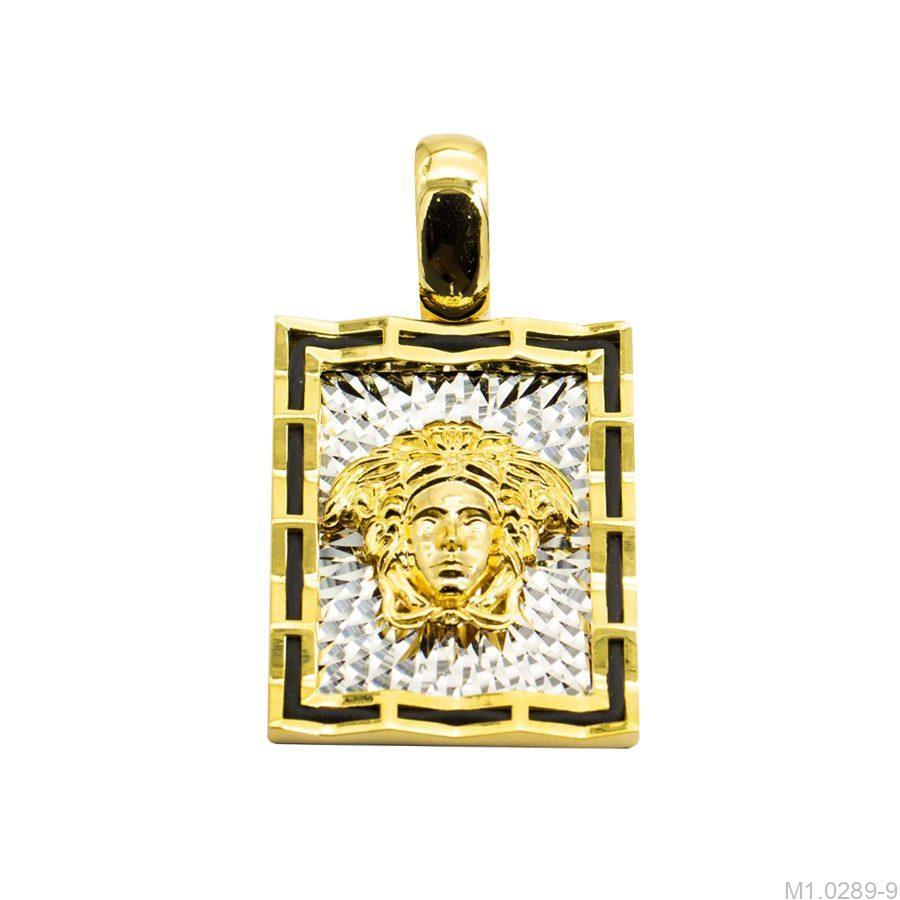 Mặt Dây Chuyền APJ Vàng 10k - M1.0289-9