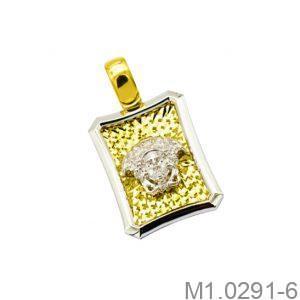 Mặt Dây Chuyền APJ Vàng 10k - M1.0291-6