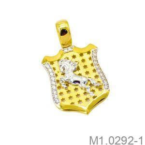 Mặt Dây Chuyền APJ Vàng 10k - M1.0292-1