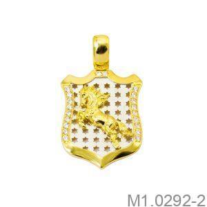 Mặt Dây Chuyền APJ Vàng 10k - M1.0292-2