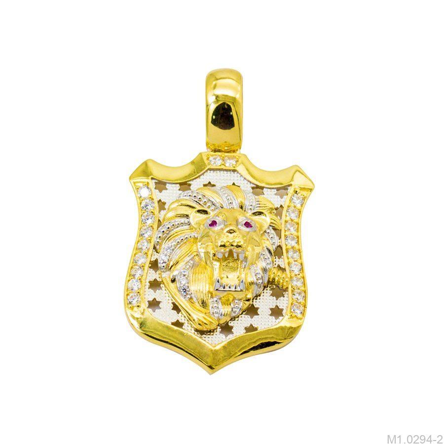 Mặt Dây Chuyền APJ Vàng 10k - M1.0294-2