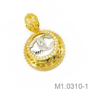 Mặt Dây Chuyền Vàng 10k - M1.0310-1