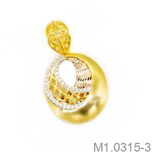 Mặt Dây Chuyền Vàng 10k - M1.0315-3
