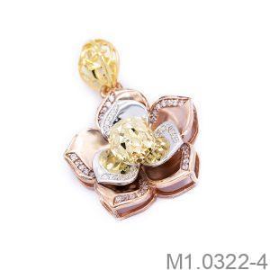 Mặt Dây Chuyền Vàng 10k - M1.0322-4