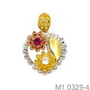 Mặt Dây Chuyền Vàng 10k - M1.0329-4