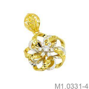 Mặt Dây Chuyền Vàng 10k - M1.0331-4