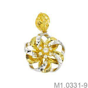 Mặt Dây Chuyền Vàng 10k - M1.0331-9