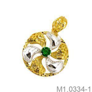 Mặt Dây Chuyền Vàng 10k - M1.0334-1