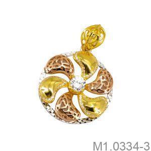Mặt Dây Chuyền Vàng 10k - M1.0334-3