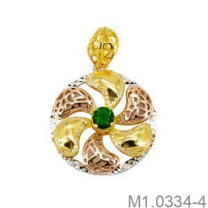 Mặt Dây Chuyền Vàng 10k - M1.0334-4