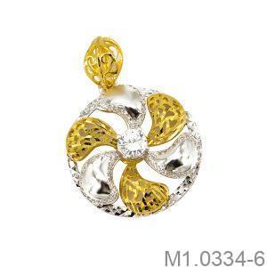 Mặt Dây Chuyền Vàng 10k - M1.0334-6