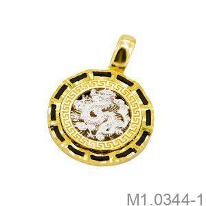 Mặt Dây Chuyền APJ Vàng 10k - M1.0344-1