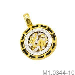 Mặt Dây Chuyền APJ Vàng 10k - M1.0344-10