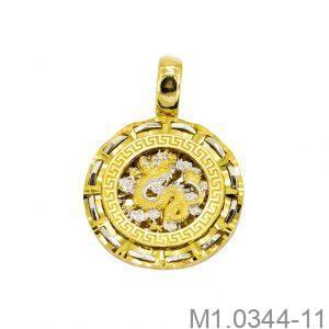 Mặt Dây Chuyền APJ Vàng 10k - M1.0344-11
