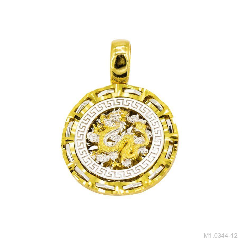 Mặt Dây Chuyền APJ Vàng 10k - M1.0344-12