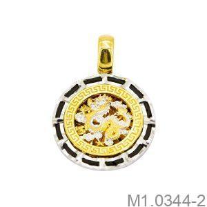 Mặt Dây Chuyền APJ Vàng 10k - M1.0344-2