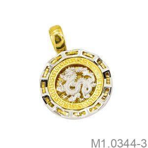 Mặt Dây Chuyền APJ Vàng 10k - M1.0344-3