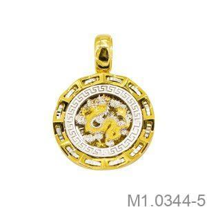 Mặt Dây Chuyền APJ Vàng 10k - M1.0344-5