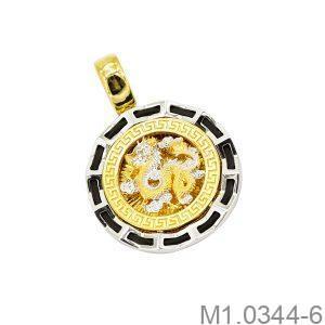 Mặt Dây Chuyền APJ Vàng 10k - M1.0344-6