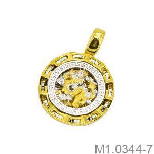 Mặt Dây Chuyền APJ Vàng 10k - M1.0344-7