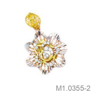 Mặt Dây Chuyền Vàng 10K - M1.0355-2