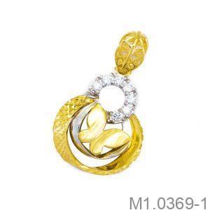 Mặt Dây Chuyền APJ Vàng 10k - M1.0369-1