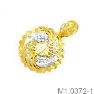Mặt Dây Chuyền Vàng 10k - M1.0372-1