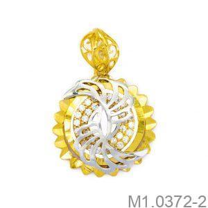 Mặt Dây Chuyền Vàng 10k - M1.0372-2