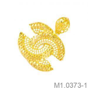 Mặt Dây Chuyền Vàng 10k - M1.0373-1