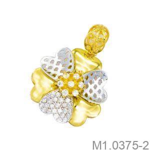 Mặt Dây Chuyền Vàng 10k - M1.0375-2
