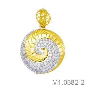 Mặt Dây Chuyền Vàng 10k - M1.0382-2