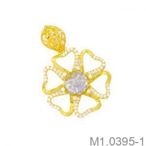 Mặt Dây Chuyền APJ Vàng 10k - M1.0395-1