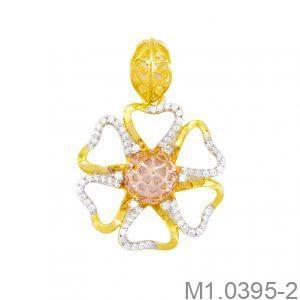 Mặt Dây Chuyền APJ Vàng 10k - M1.0395-2