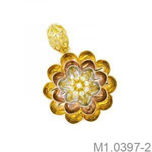 Mặt Dây Chuyền APJ Vàng 10k - M1.0397-2